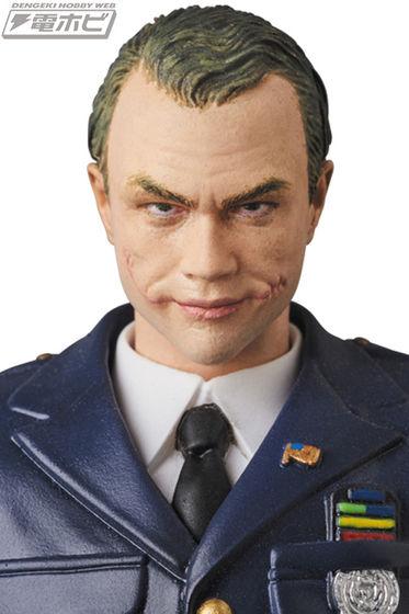 Batman The Dark Knight : Joker Ver.2.0 Mafex (Medicom Toys) 16554914