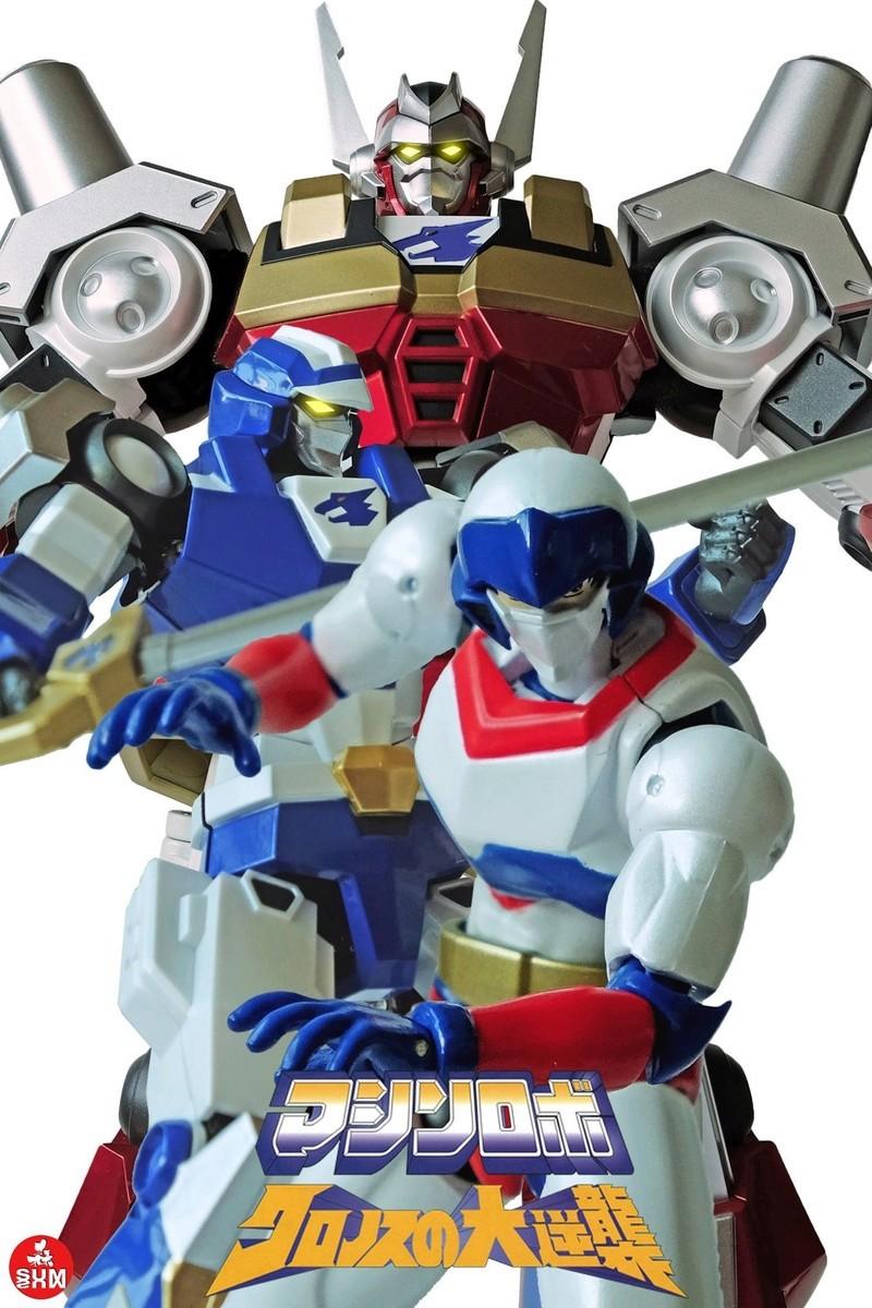 La Revanche des Gobots (Machine Robo Kronos no Daigyakushû) Metamor Force - Page 2 20233010