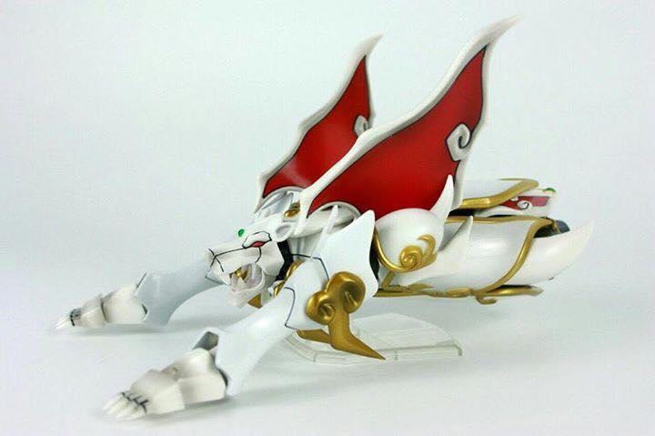Tenku Senki Shurato (Great Toys / Dasin) 21192811