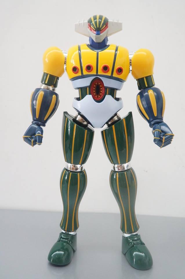 Kotetsu Jeeg (Evolution Toy) 21271310
