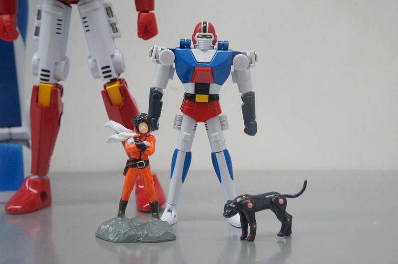 Gordian Warrior (闘士ゴーディアン Tōshi Gōdian) (Marusan Toys) 21316110