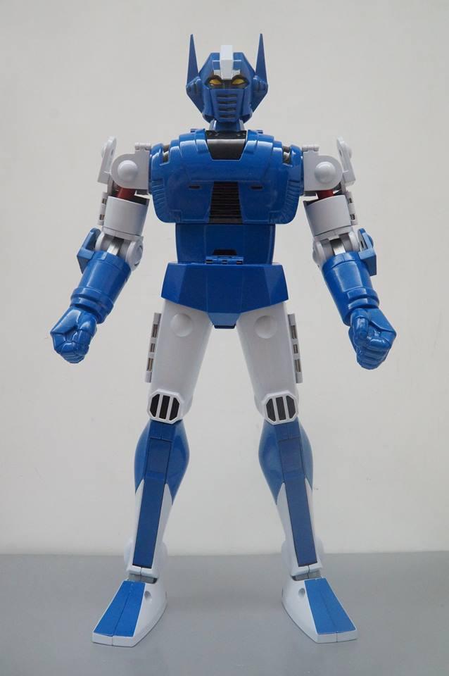 Gordian Warrior (闘士ゴーディアン Tōshi Gōdian) (Marusan Toys) 21317411