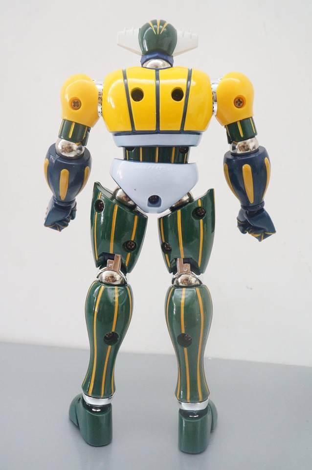 Kotetsu Jeeg (Evolution Toy) 21369110