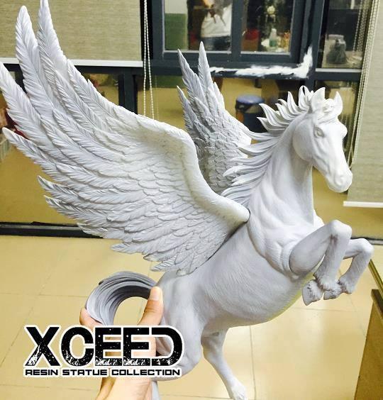 [XCEED Resin Figure Collection] Seiya Chevalier de Bronze de Pégase V1  - Page 2 21557810
