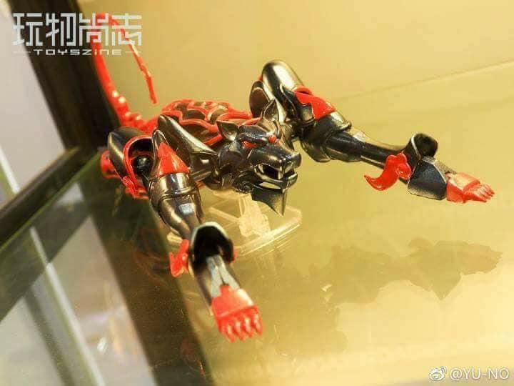 Tenku Senki Shurato (Great Toys / Dasin) - Page 4 22049811