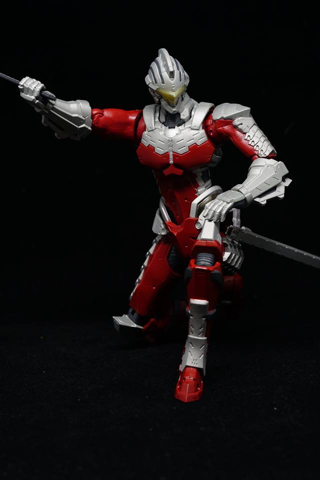 Ultraman (S.H. Figuarts / Bandai) 22228510