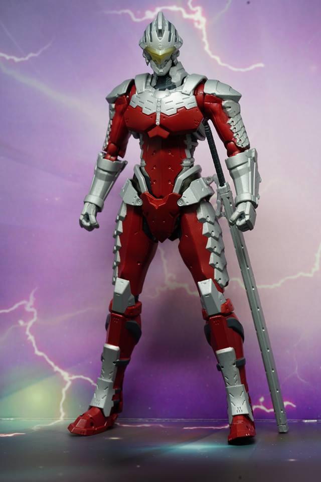 Ultraman (S.H. Figuarts / Bandai) 22228511