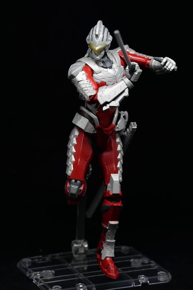 Ultraman (S.H. Figuarts / Bandai) 22279611