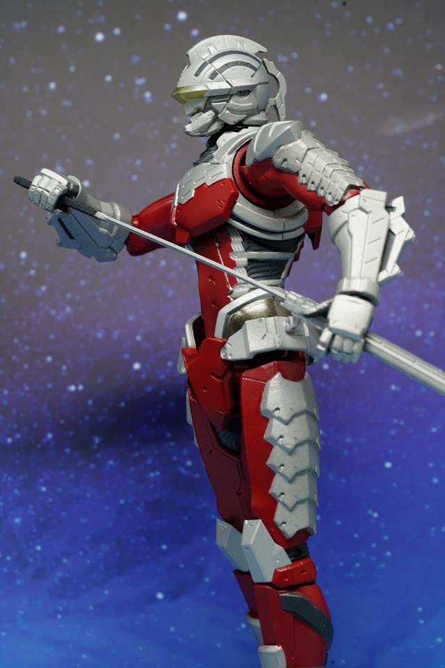Ultraman (S.H. Figuarts / Bandai) 22279811