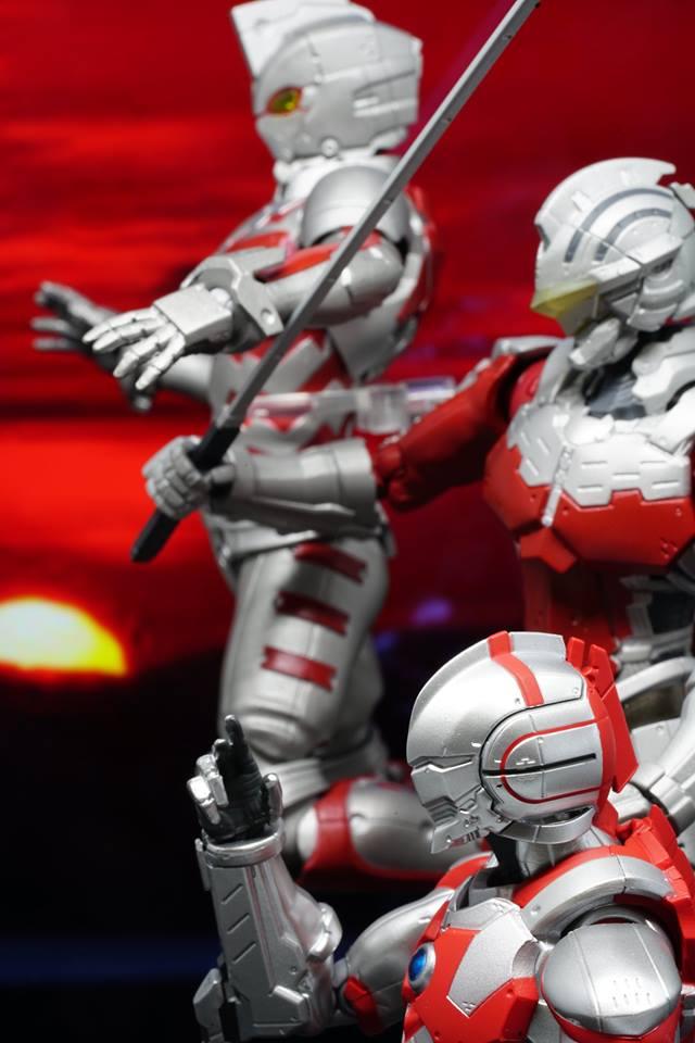 Ultraman (S.H. Figuarts / Bandai) 22279910