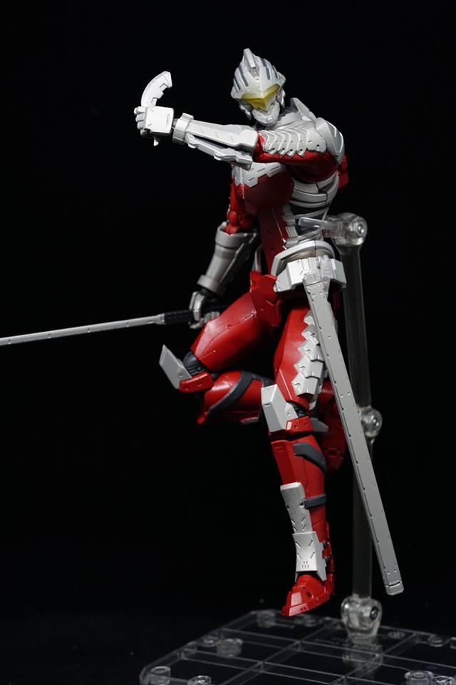 Ultraman (S.H. Figuarts / Bandai) 22365610