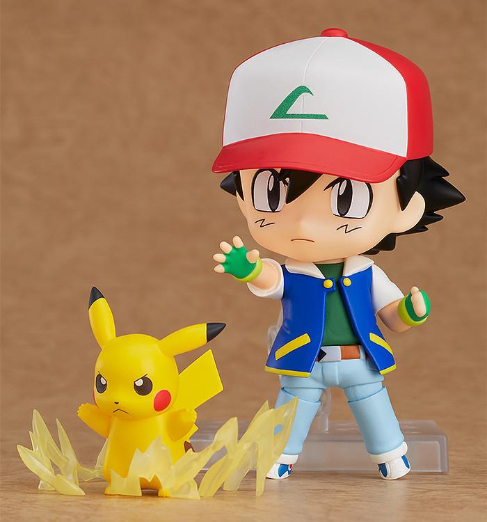 Pokemon Nendoroid  23247610