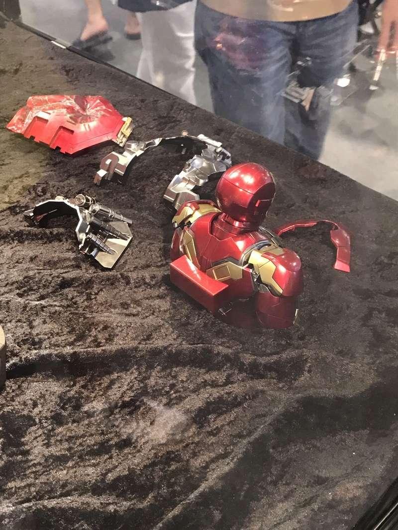Avengers Age of Ultron - HulkBuster JackHammer Mark 44 1/6 (Hot Toys) 2a4yzu10