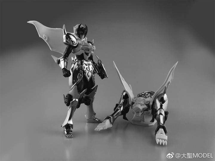 Tenku Senki Shurato (Great Toys / Dasin) 3a3d1010