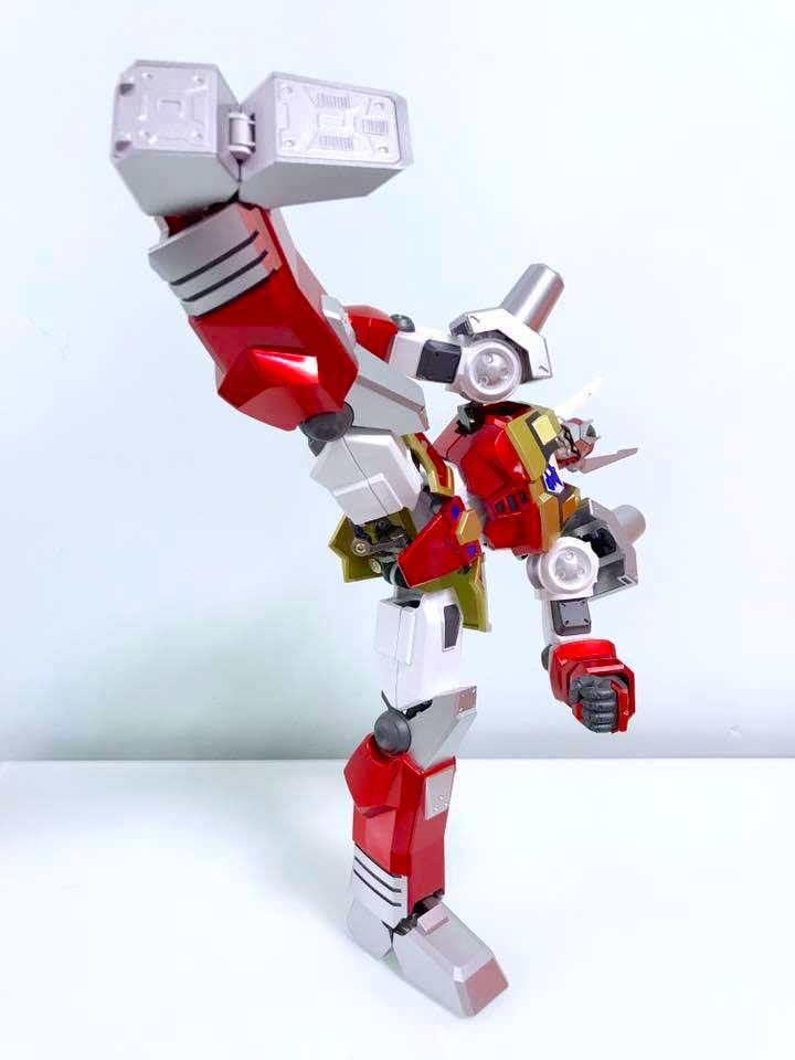 La Revanche des Gobots (Machine Robo Kronos no Daigyakushû) Metamor Force - Page 2 3eqvxx10
