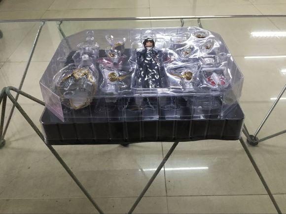 Tenku Senki Shurato (Great Toys / Dasin) 4c57ad10