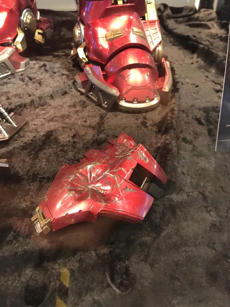 Avengers Age of Ultron - HulkBuster JackHammer Mark 44 1/6 (Hot Toys) 6bwnoj10