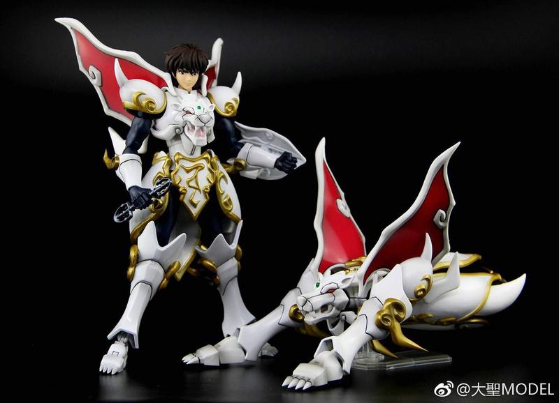 Tenku Senki Shurato (Great Toys / Dasin) 6d54ff10