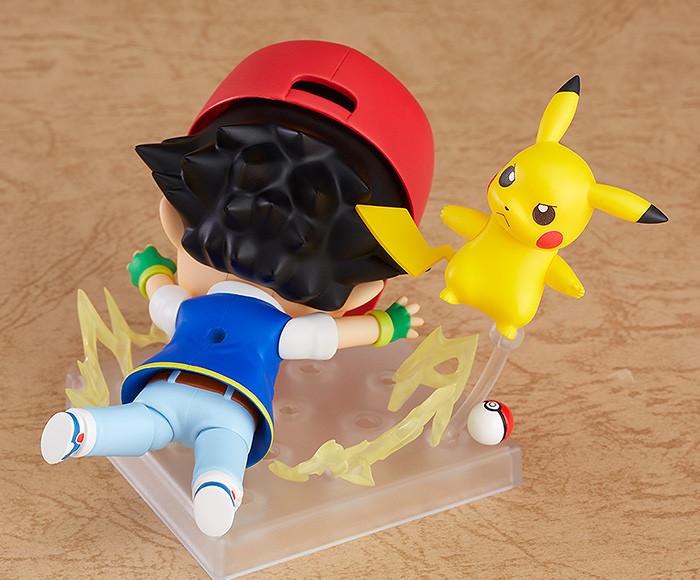 Pokemon Nendoroid  82790a10