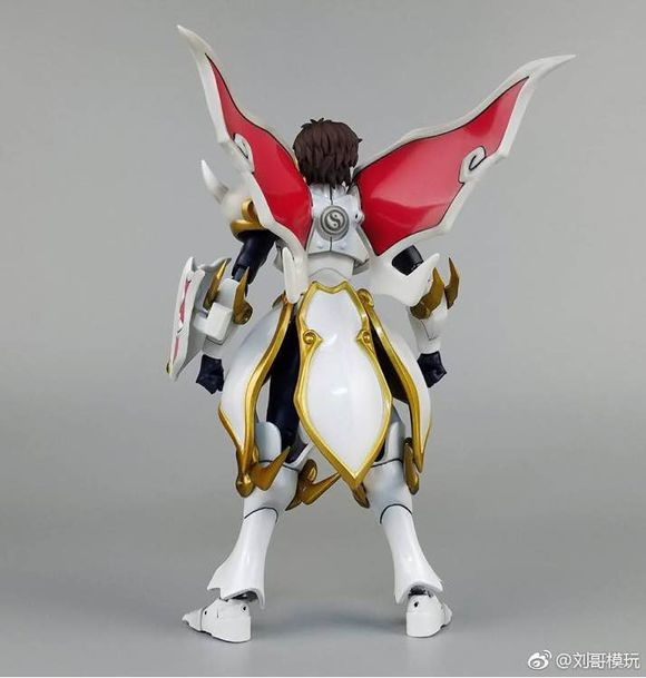 Tenku Senki Shurato (Great Toys / Dasin) 93c27a10