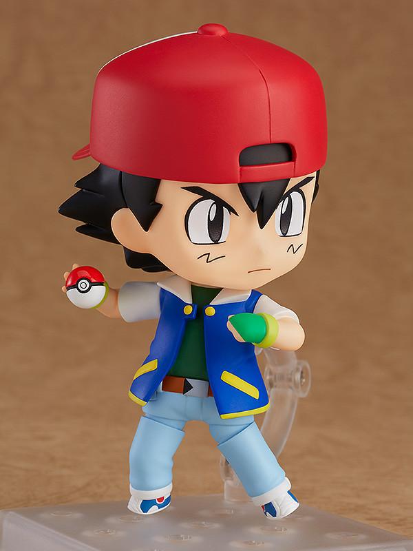 Pokemon Nendoroid  A510c210