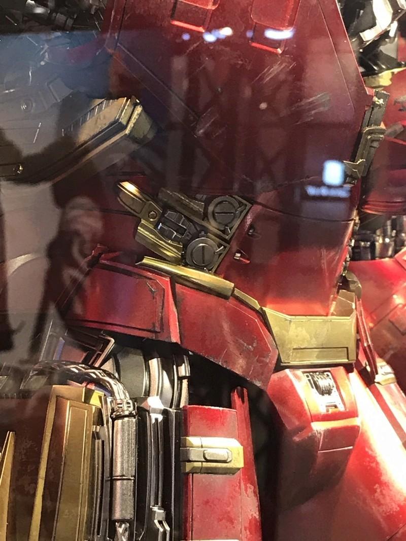Avengers Age of Ultron - HulkBuster JackHammer Mark 44 1/6 (Hot Toys) Awb1un10