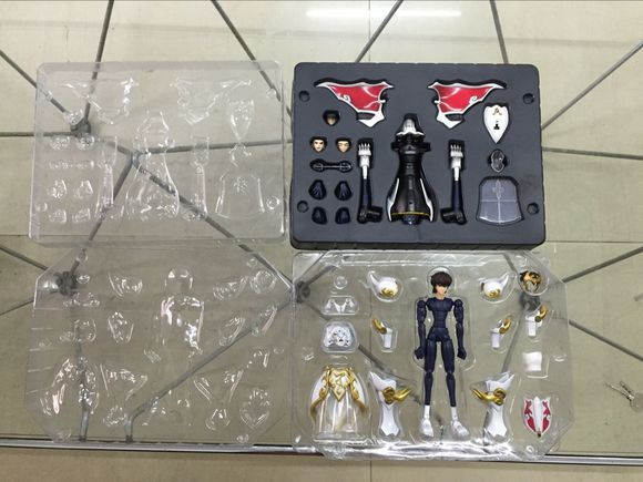 Tenku Senki Shurato (Great Toys / Dasin) Bedd7510