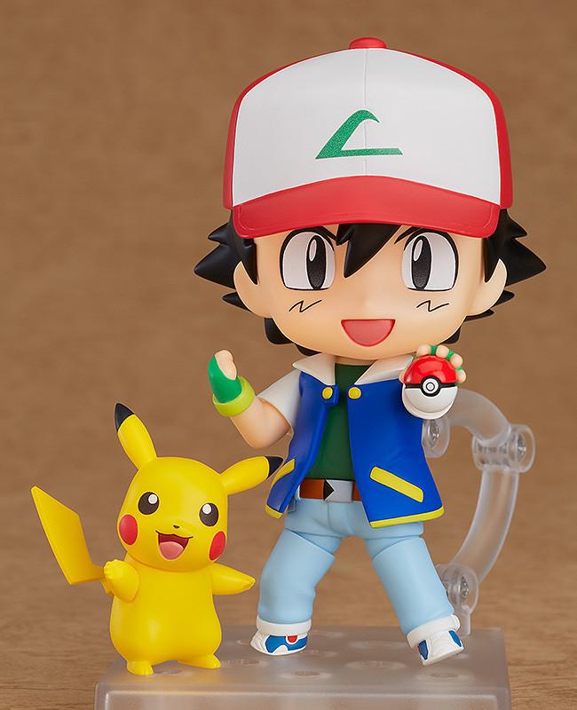Pokemon Nendoroid  Cd1d2410