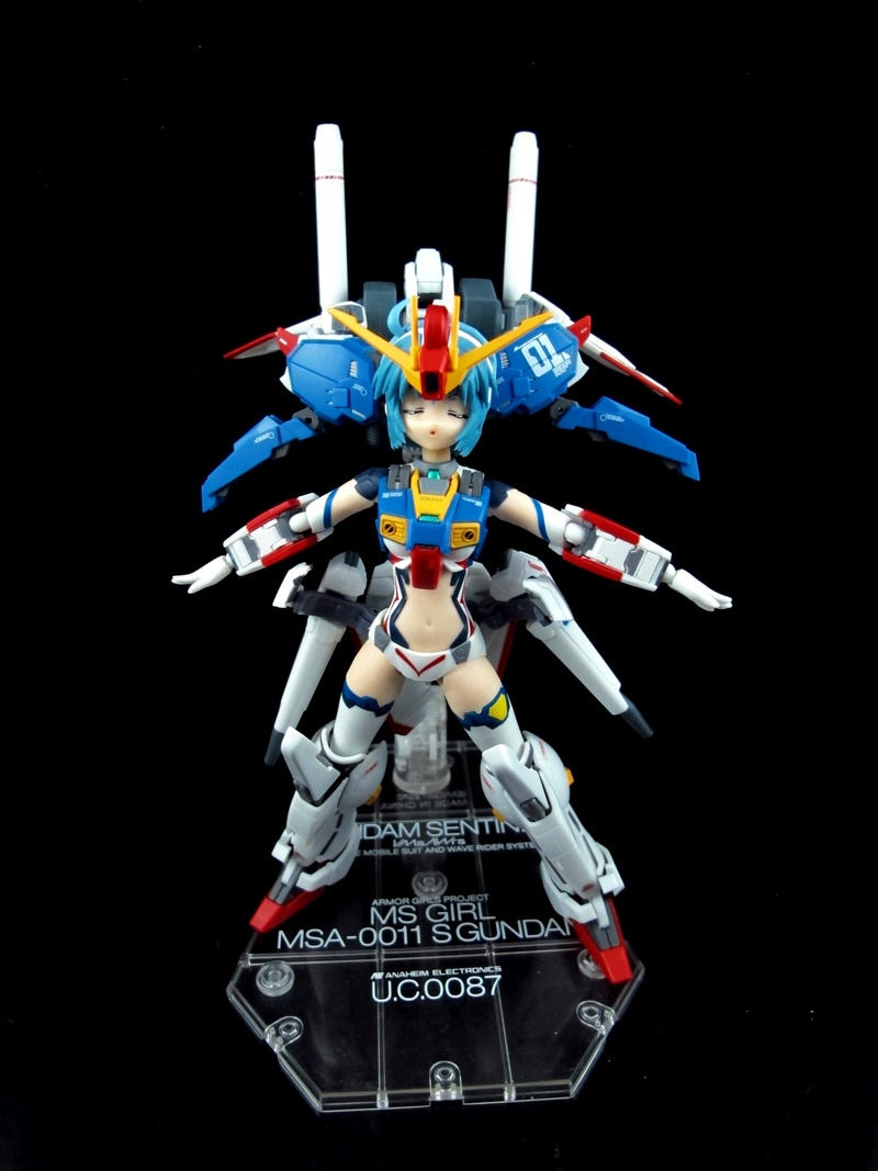 Gundam Fix Figuration AGP (Armor Girls Project) - Page 2 Emcyvp10