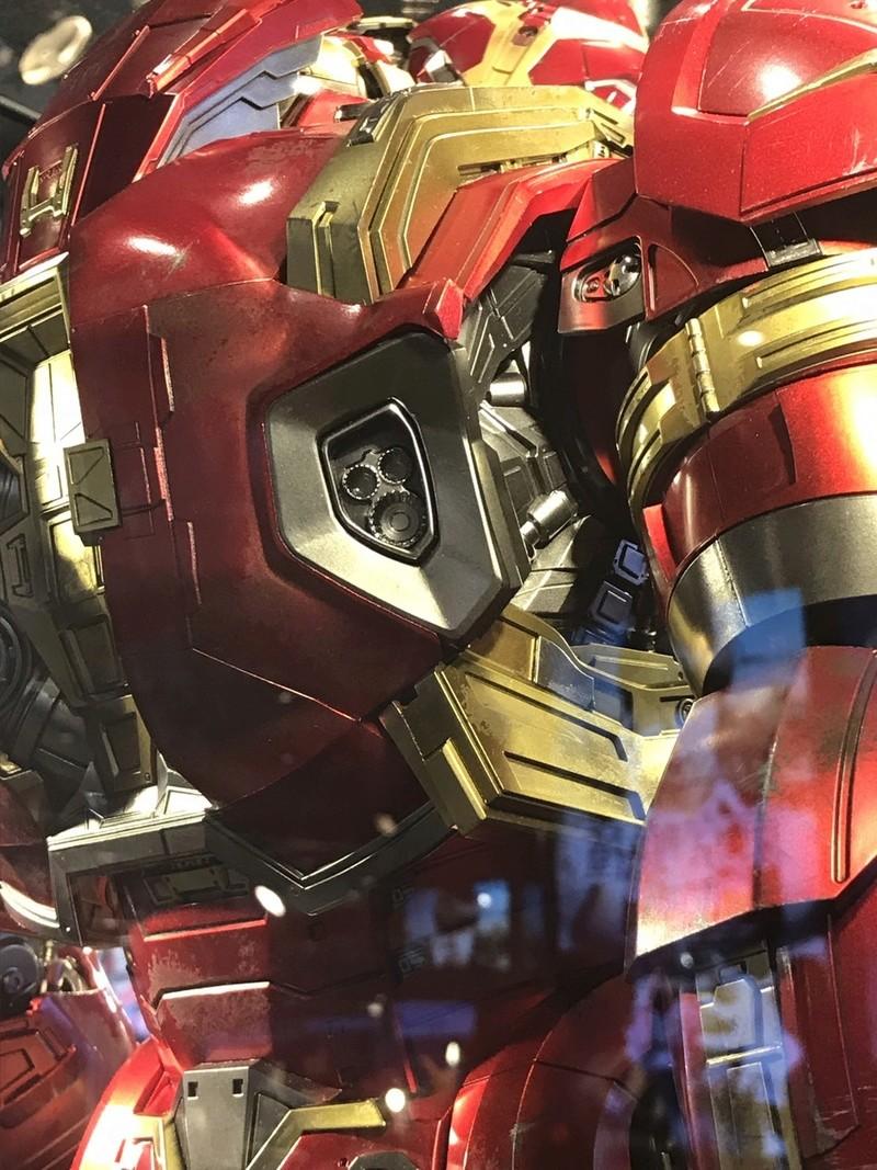 Avengers Age of Ultron - HulkBuster JackHammer Mark 44 1/6 (Hot Toys) Hzjoom10