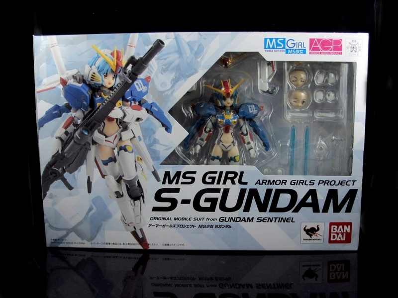 Gundam Fix Figuration AGP (Armor Girls Project) - Page 2 Itvqxy10