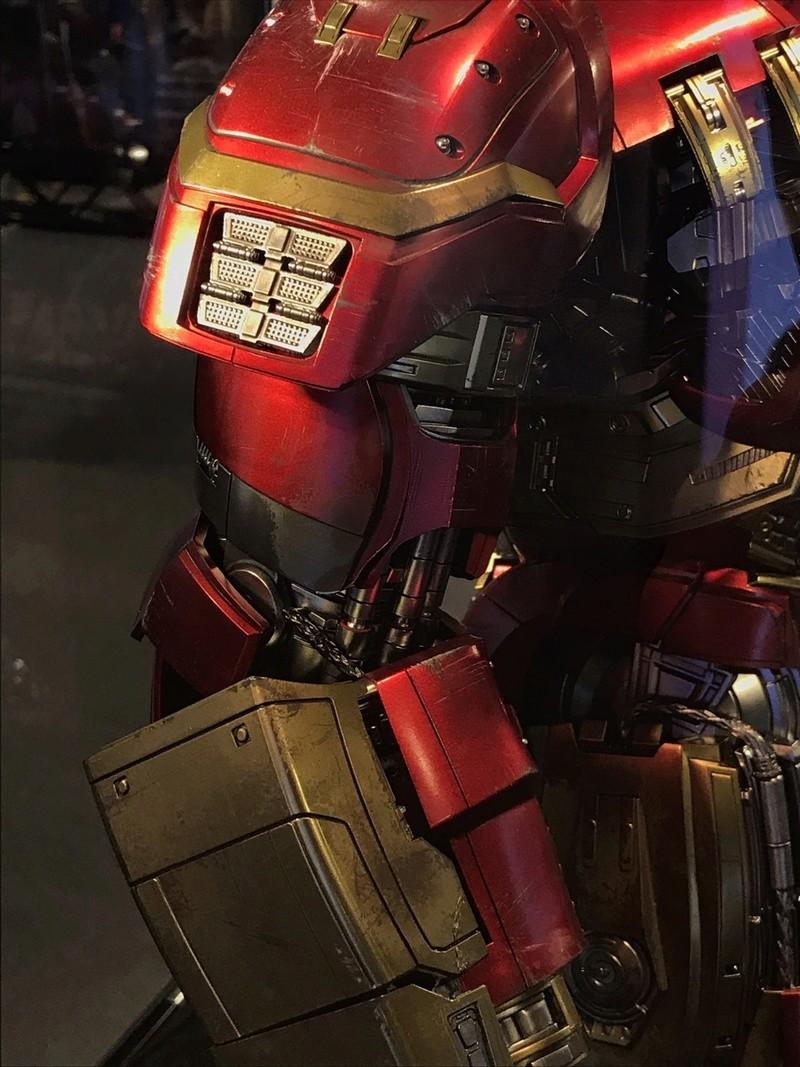 Avengers Age of Ultron - HulkBuster JackHammer Mark 44 1/6 (Hot Toys) K1fzwp10