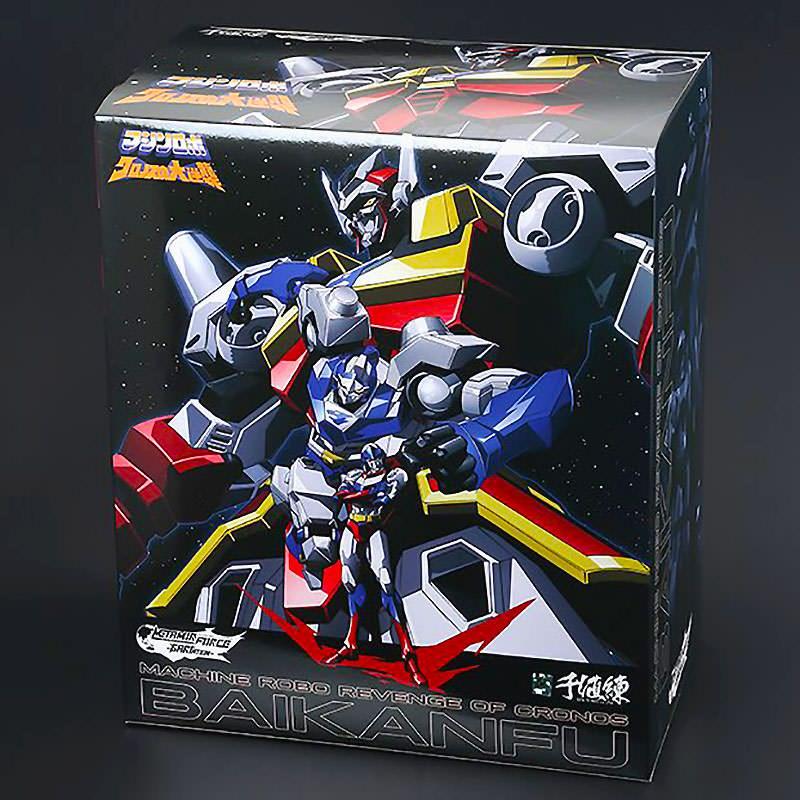 La Revanche des Gobots (Machine Robo Kronos no Daigyakushû) Metamor Force - Page 2 L1i7rq10