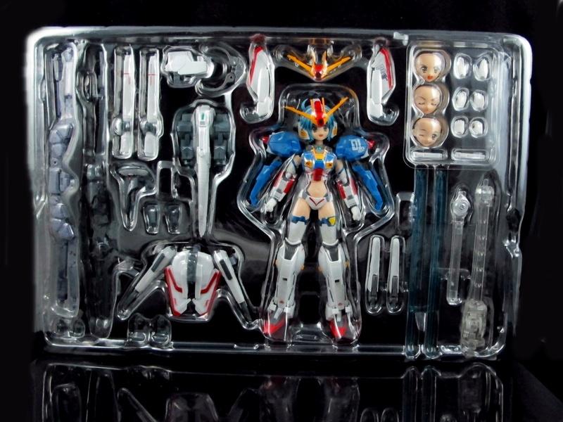 Gundam Fix Figuration AGP (Armor Girls Project) - Page 2 Osfvz610
