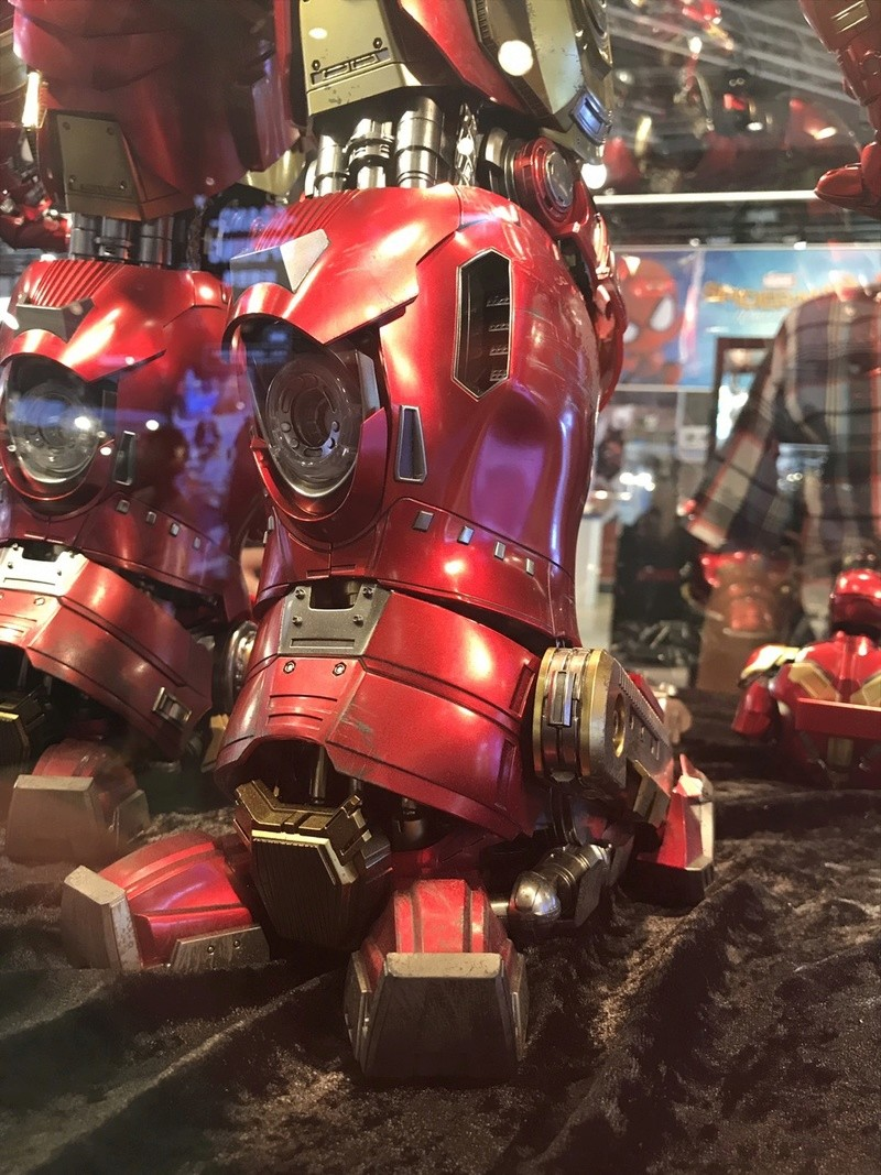 Avengers Age of Ultron - HulkBuster JackHammer Mark 44 1/6 (Hot Toys) Qxur4b10