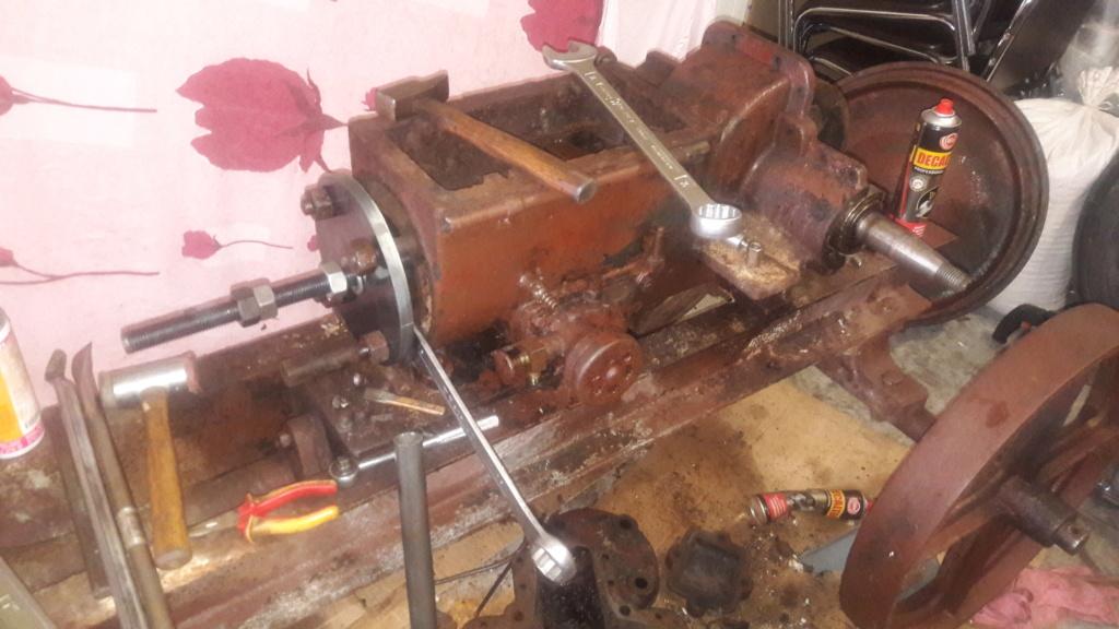 moteur Smetrijns belge 20180713