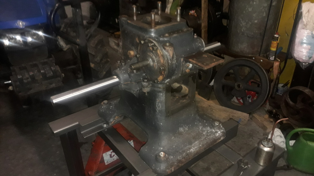 moteur Ceres M1J 20181122