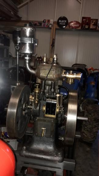 moteur Ceres M1J 20190113