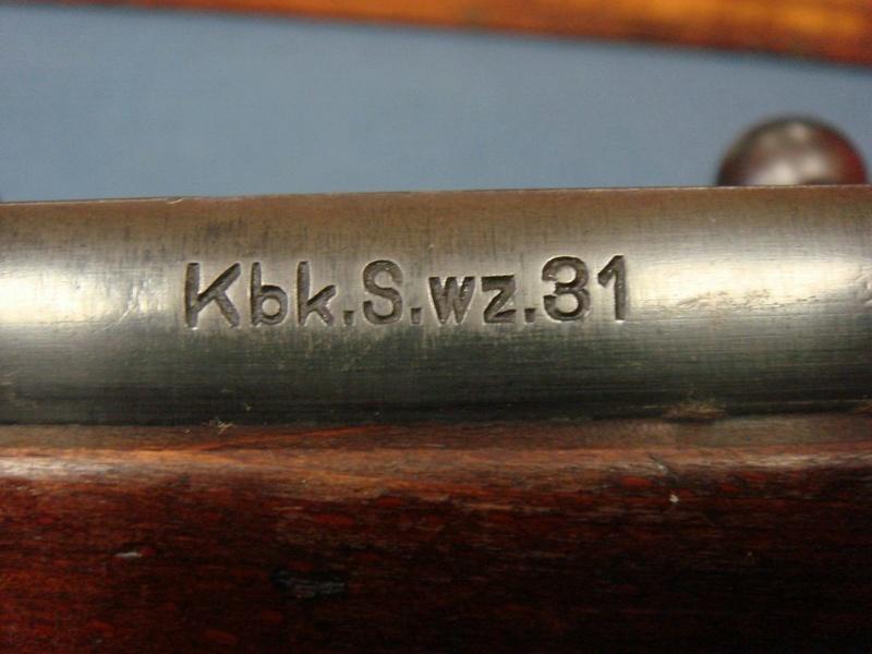 Kbks.wz.31 Polonaise.  Ra12-110