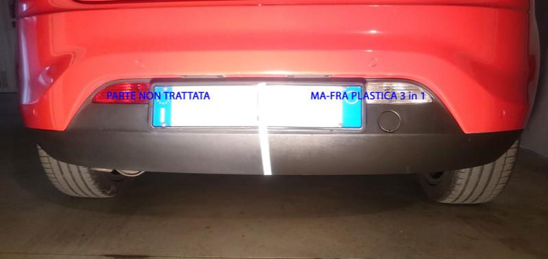 #LABCOSMETICA #HYDRA Vs. MA-FRA Plastiche 3 in 1 210