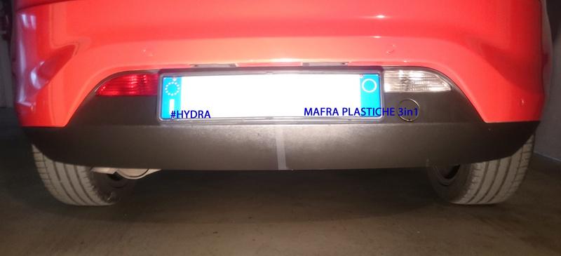 #LABCOSMETICA #HYDRA Vs. MA-FRA Plastiche 3 in 1 310
