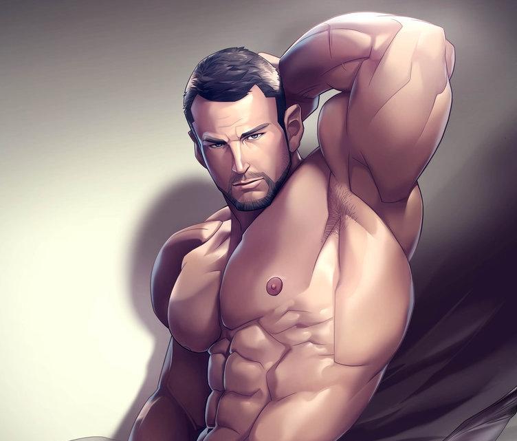 Gay Asgardian Wainwr10