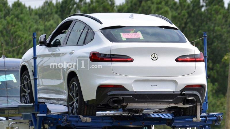 2018 - [BMW] X4 II [G02] - Page 4 Bmw-x410