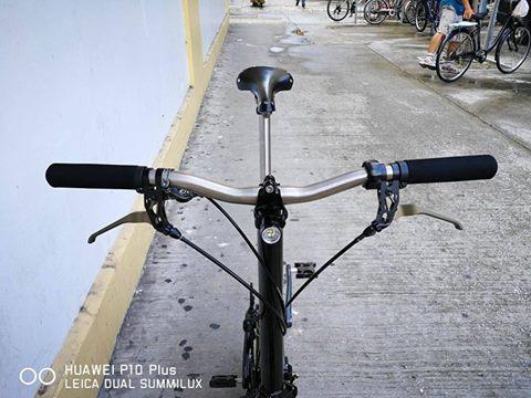 Levier de frein : les alternatives - Page 2 Photob32