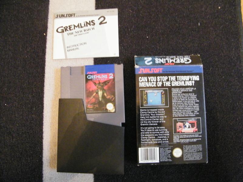 [RECH] jeux SNES & NES Dscf0810