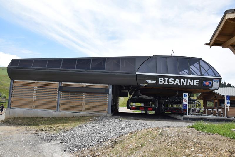 Télésiège débrayable 6 places (TSD6) de Bisanne | Les Saisies (Espace Diamant) Dsc_0221
