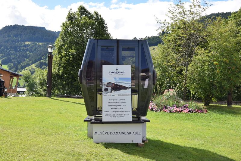 Rénovation de la télécabine débrayable 6 places (TCD6) du Chamois - Megeve Dsc_0353
