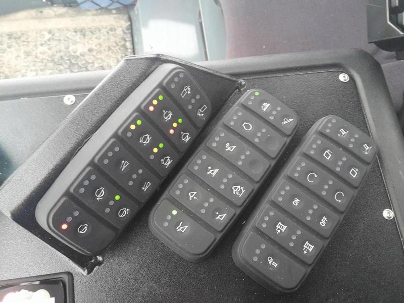 Alpine 510 - CM Dupon Keypad10