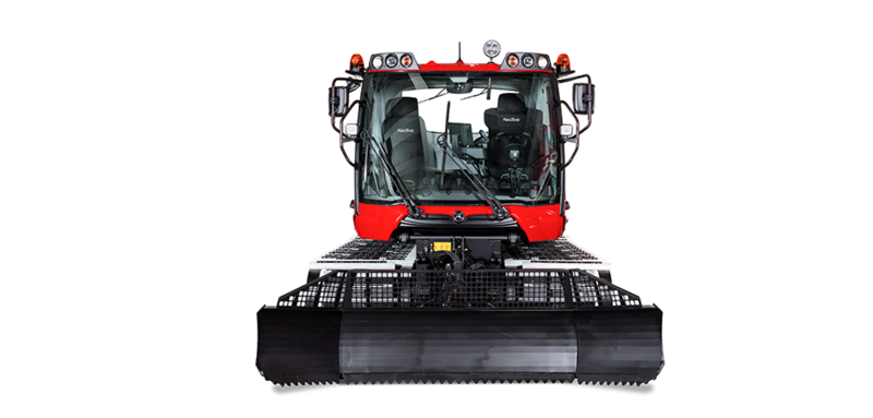 Nouvelle PistenBully 100 M4_fro10