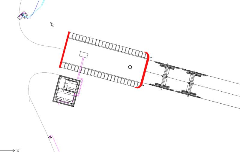 Dessins techniques, Plans 2D remontées mécaniques - Page 2 Plan0710